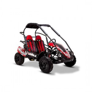 Mud Rocks Trail Blazer GT80 Off Road Buggy